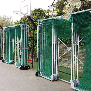 CONCERTINA CAGES DEM Sports