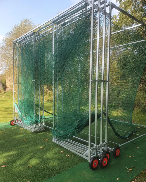 COMBI CAGES DEM Sports